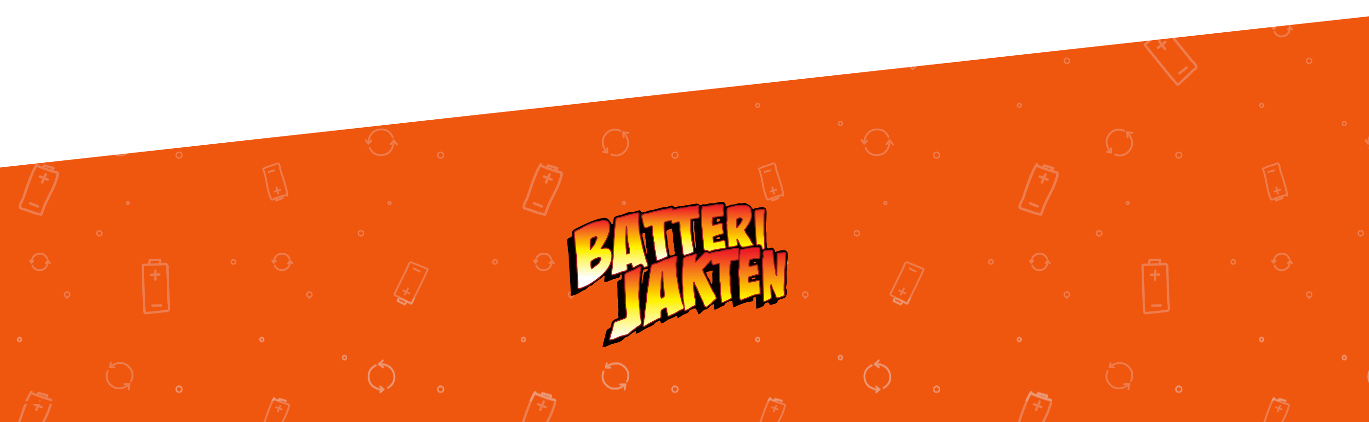 Batterijakten ingame assets