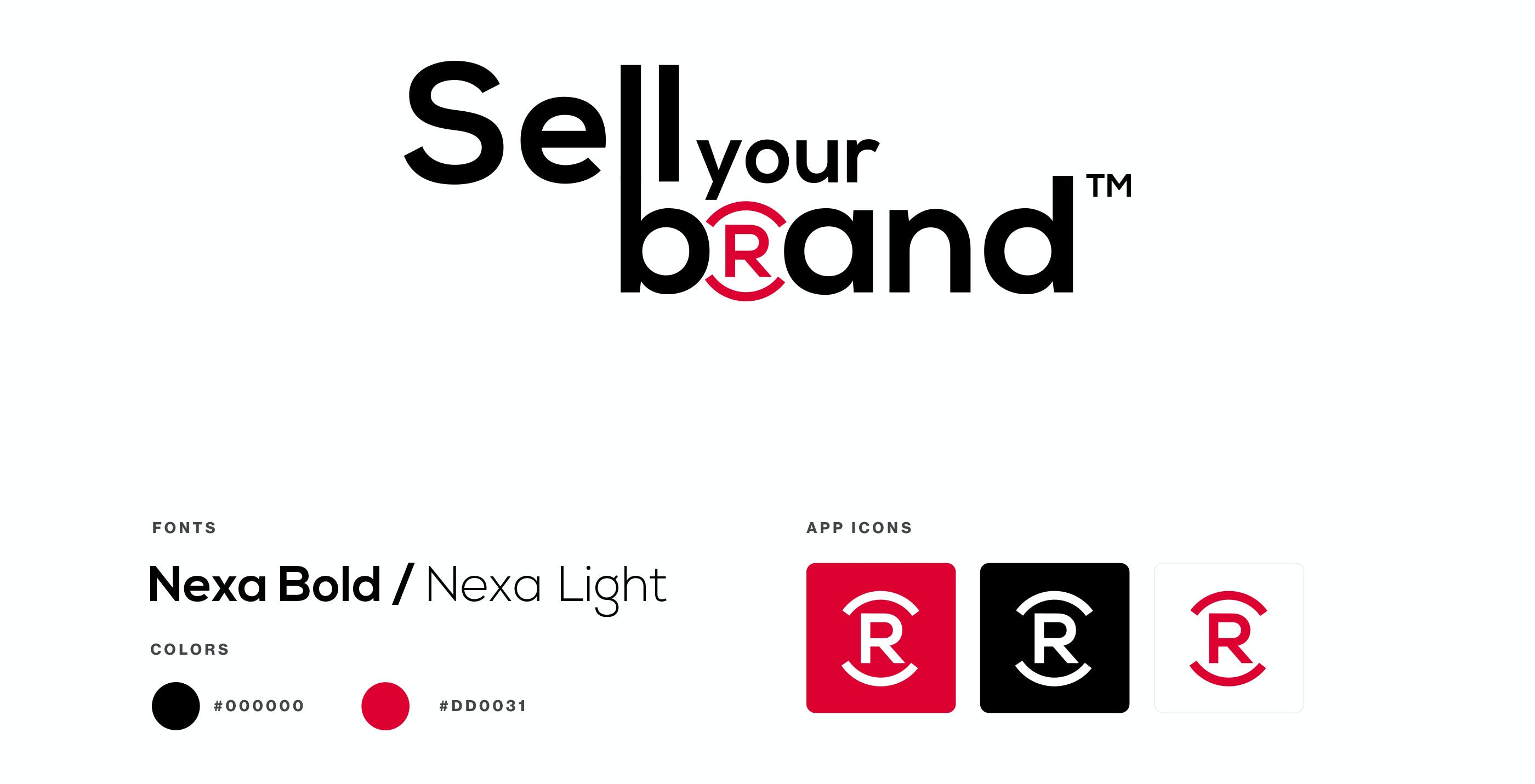 Sell Your Brand First Part